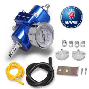Saab Adjustable Fuel Pressure Regulator