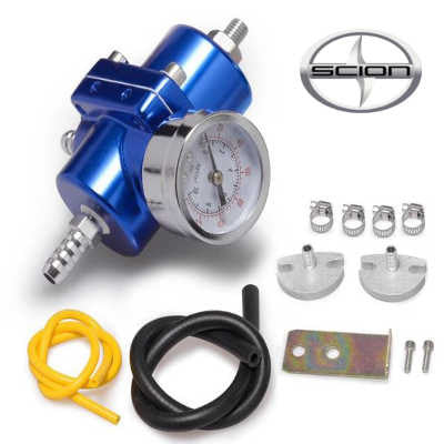 Scion Adjustable Fuel Pressure Regulator