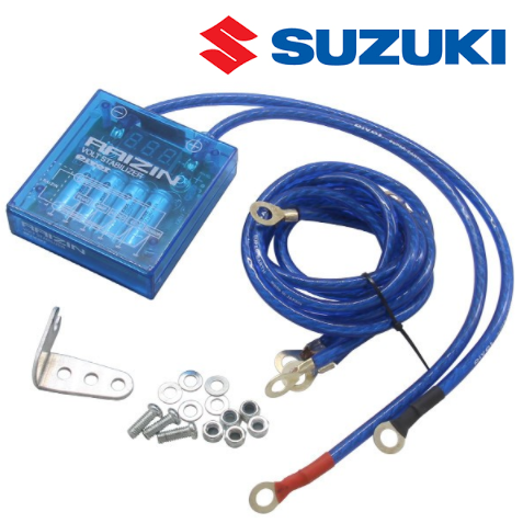 Suzuki Performance Voltage Stabilizer Boost Chip