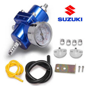 Suzuki Adjustable Fuel Pressure Regulator