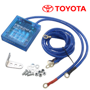 Toyota Performance Voltage Stabilizer Boost Chip