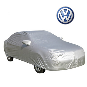 Car Cover for Volkswagen Vehicle