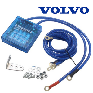 Volvo Performance Voltage Stabilizer Boost Chip