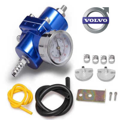 Volvo Adjustable Fuel Pressure Regulator