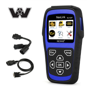 Western Star Truck Diagnostic Scanner & DPF Regeneration Tool