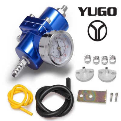 Yugo Adjustable Fuel Pressure Regulator