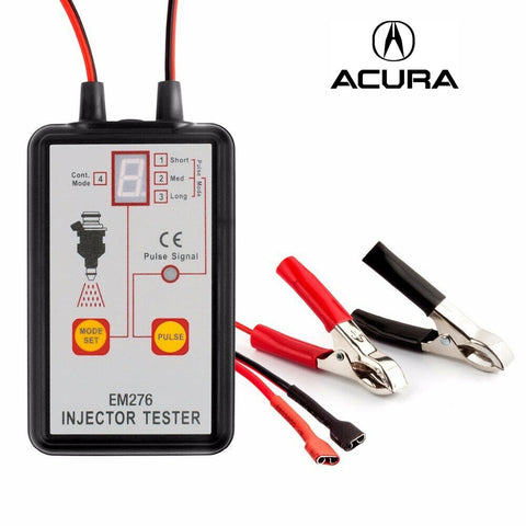 Acura Fuel Injector Tester Diagnostic Tool