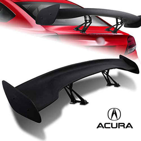 Acura Rear Wing-Spoiler