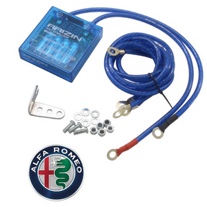 Alfa Romeo Performance Voltage Stabilizer Boost Chip