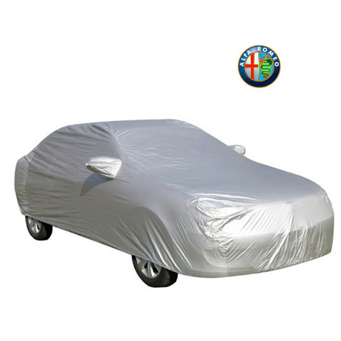 Car Cover for Alfa Romeo Vehicle