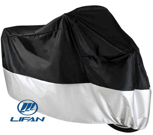 Cover for American Lifan Industry Motorcycle