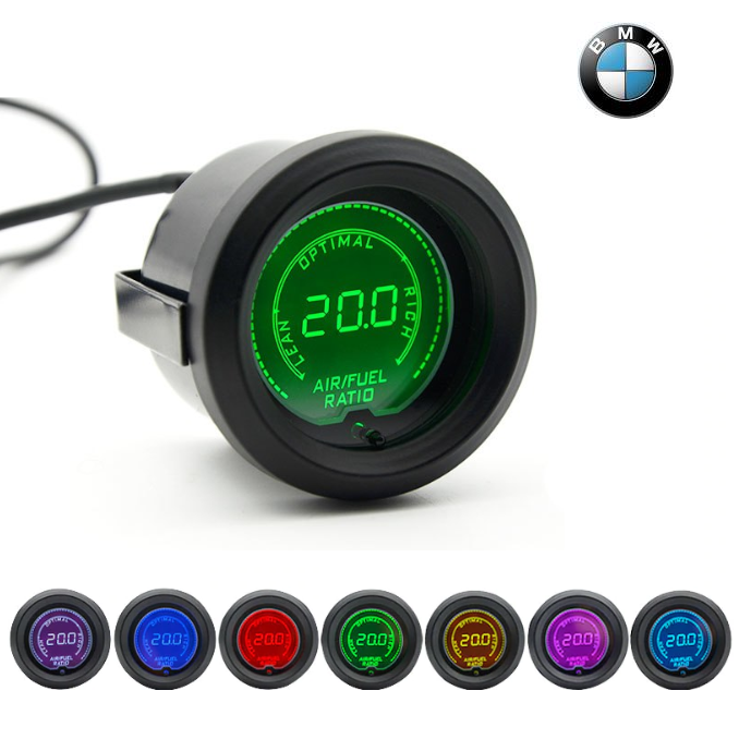 BMW Air/Fuel Ratio Gauge