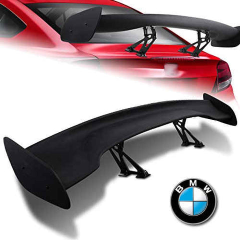 BMW Rear Wing-Spoiler