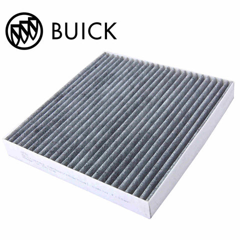 Buick Carbon Cabin Air Filter