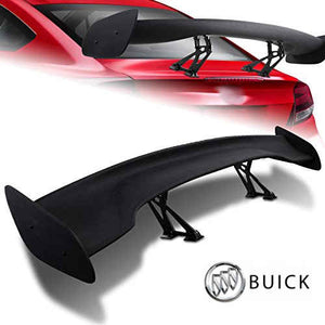 Buick Rear Wing-Spoiler