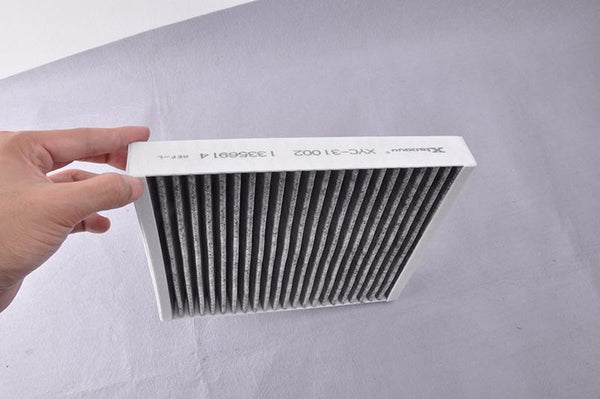 Jeep Carbon Cabin Air Filter