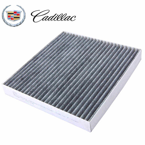 Cadillac Carbon Cabin Air Filter