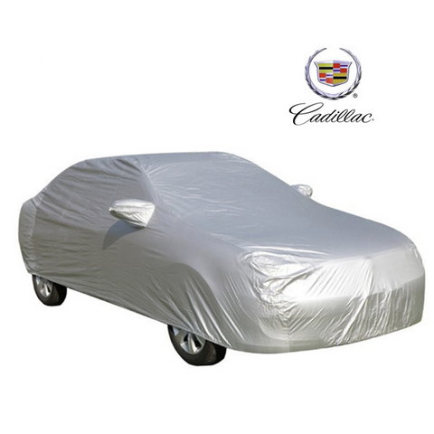 Car Cover for Cadillac Vehicles