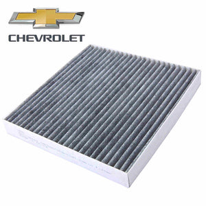 Chevrolet Carbon Cabin Air Filter