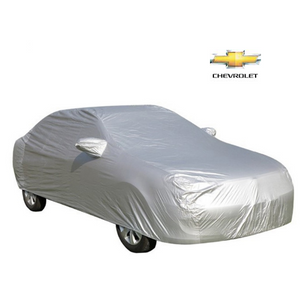 Car Cover for Chevrolet Vehicles