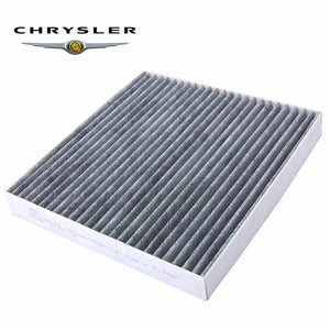 Chrysler Carbon Cabin Air Filter
