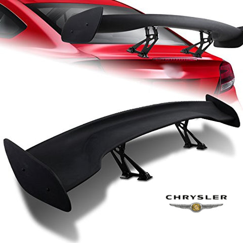 Chrysler Rear Wing-Spoiler