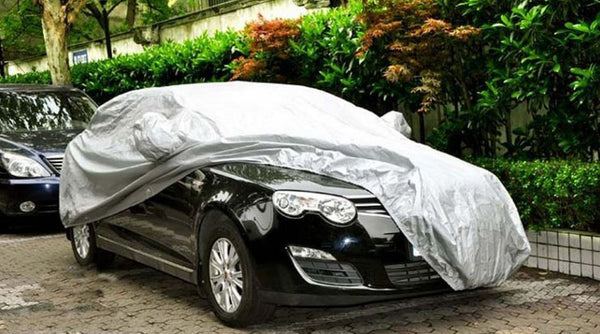 Car Cover for Yugo Vehicle