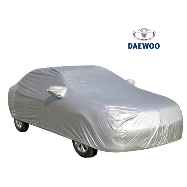 Car Cover for Daewoo Vehicles