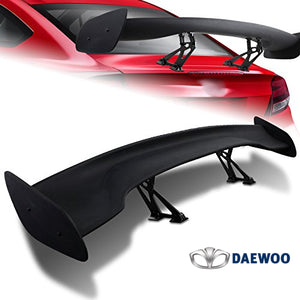 Daewoo Rear Wing-Spoiler