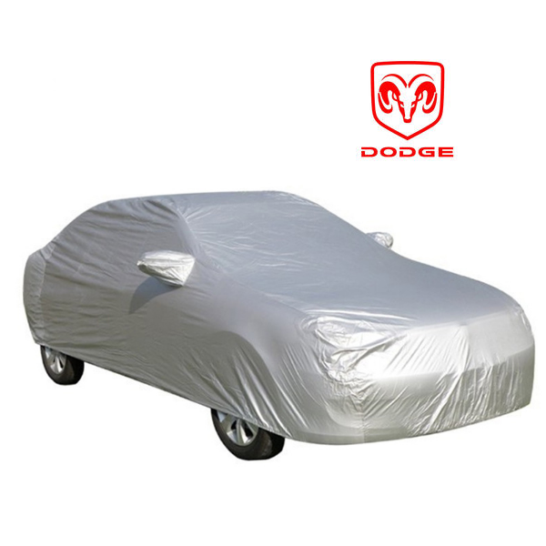 Car Cover for Dodge Vehicles