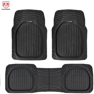 Dodge Truck Heavy Duty Rubber Floor Mats