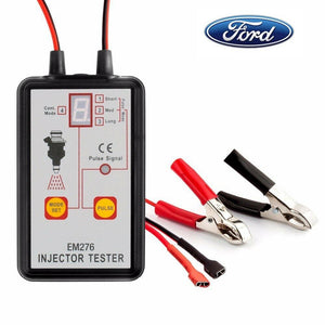 Ford Fuel Injector Tester Diagnostic Tool