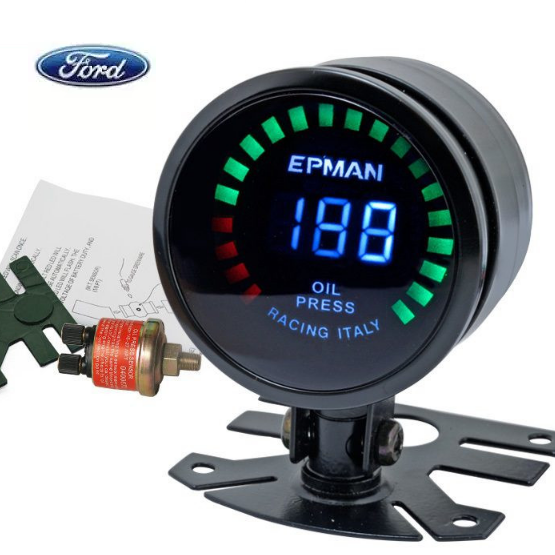 Ford Oil Pressure Gauge