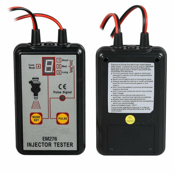 BMW Fuel Injector Tester Diagnostic Tool