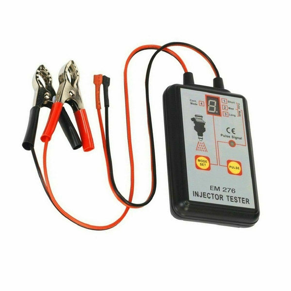 Scion Fuel Injector Tester Diagnostic Tool