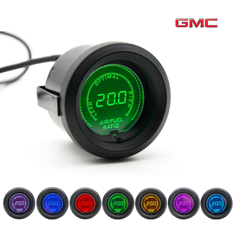 GMC Air/Fuel Ratio Gauge