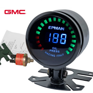 GMC Oil Pressure Gauge