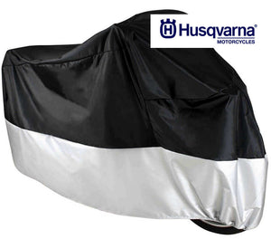 Cover for Husqvarna Motorcycle