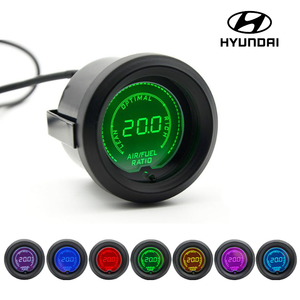 Hyundai Air/Fuel Ratio Gauge