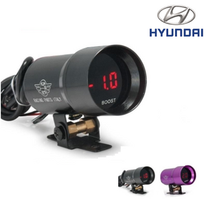Hyundai Turbo Boost Gauge Kit