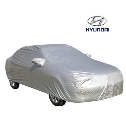 Car Cover for Hyundai Vehicles