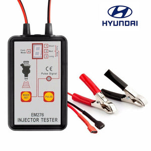 Hyundai Fuel Injector Tester Diagnostic Tool