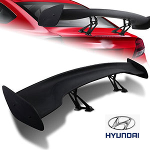 Hyundai Rear Wing-Spoiler