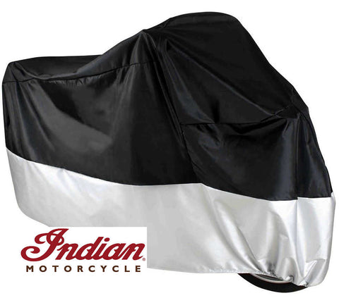 Cover for Indian Motorcycle
