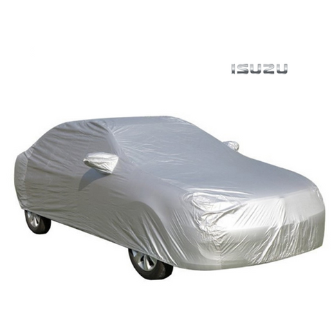 Car Cover for Isuzu Vehicles