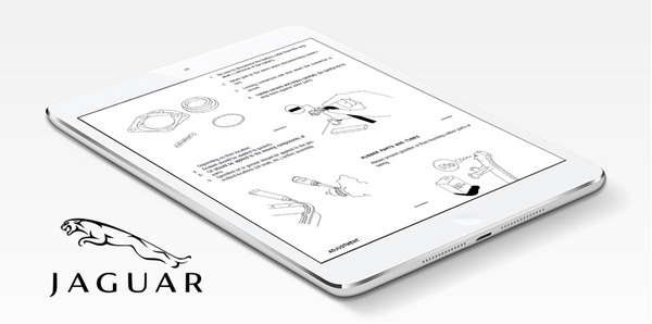 Jaguar Repair & Service Manual