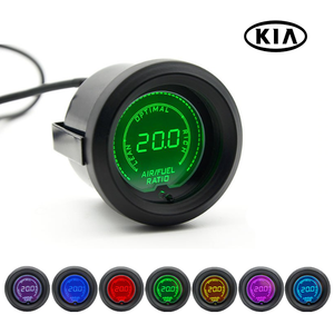 Kia Air/Fuel Ratio Gauge