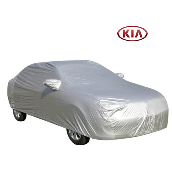 Car Cover for Kia Vehicles