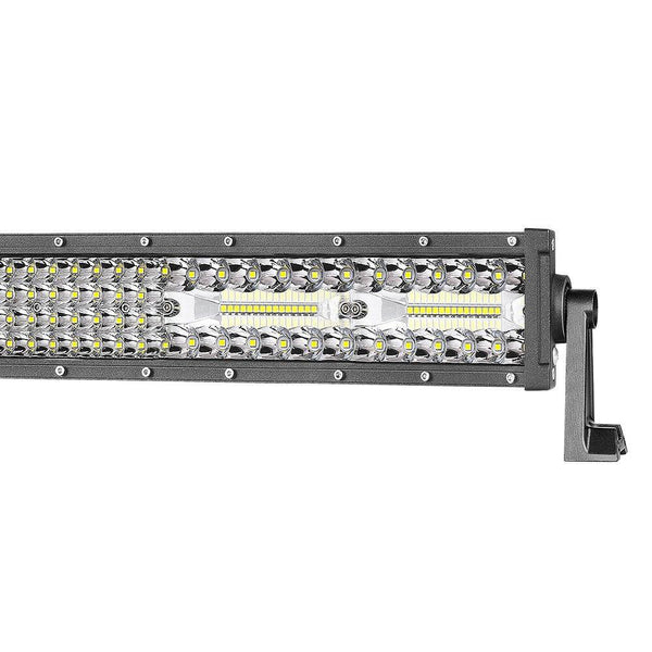 LED Light Bar for Jeep