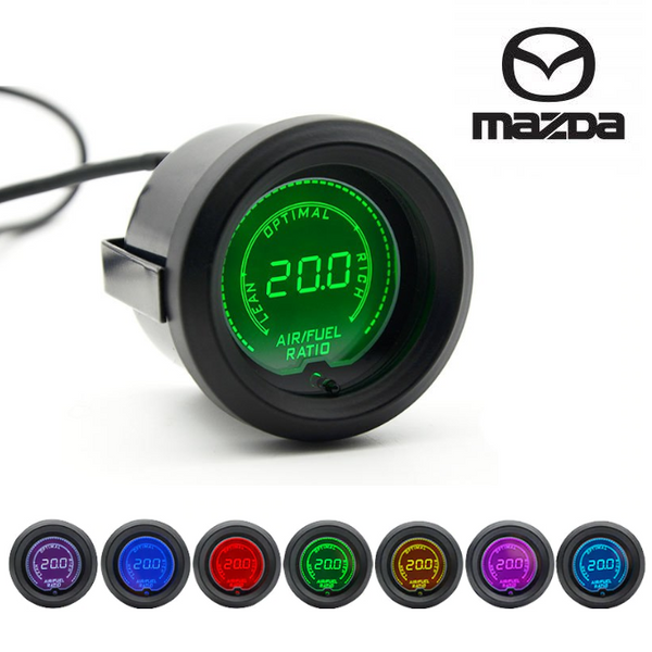 Mazda Air/Fuel Ratio Gauge